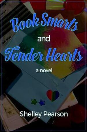 book cover: Book Smarts and Tender Hearts